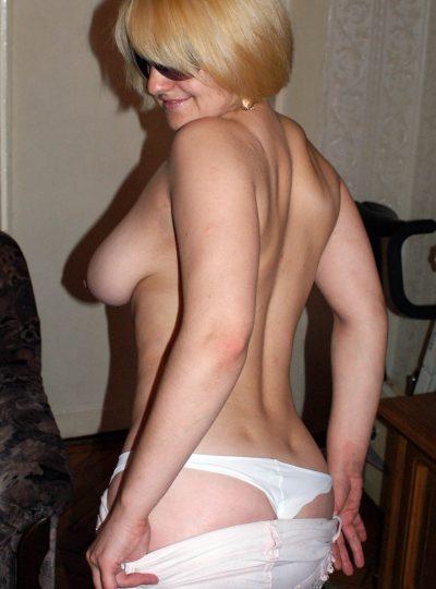 Проститутка Маша